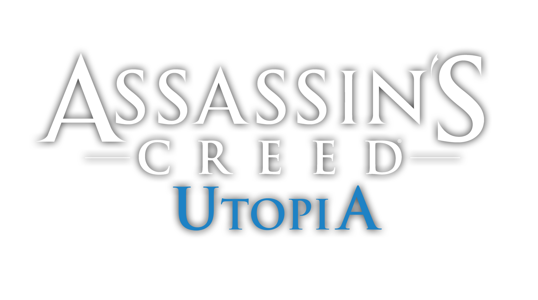 Assassins Creed Utopia logo
