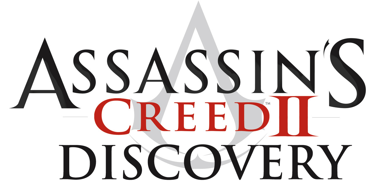 FotoAssassinsCreed2 DISCOVERY