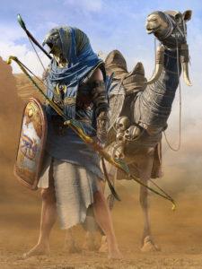 Pack de Horus, el 7 de noviembre