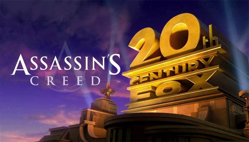 La película de Assassin's Creed ya tiene fecha de estreno